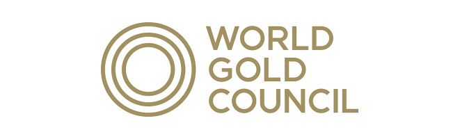Word Gold Council (gold on white logo)